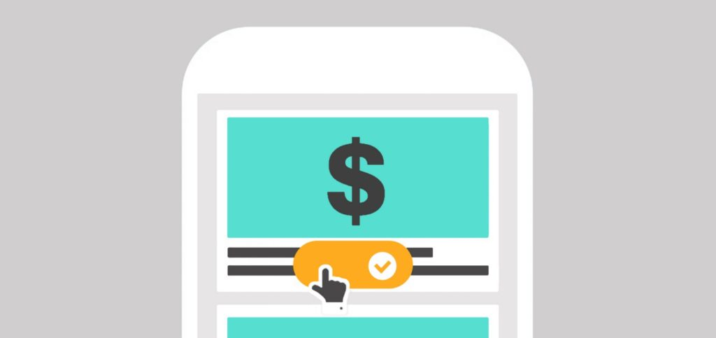 average cost per clicks on amazon