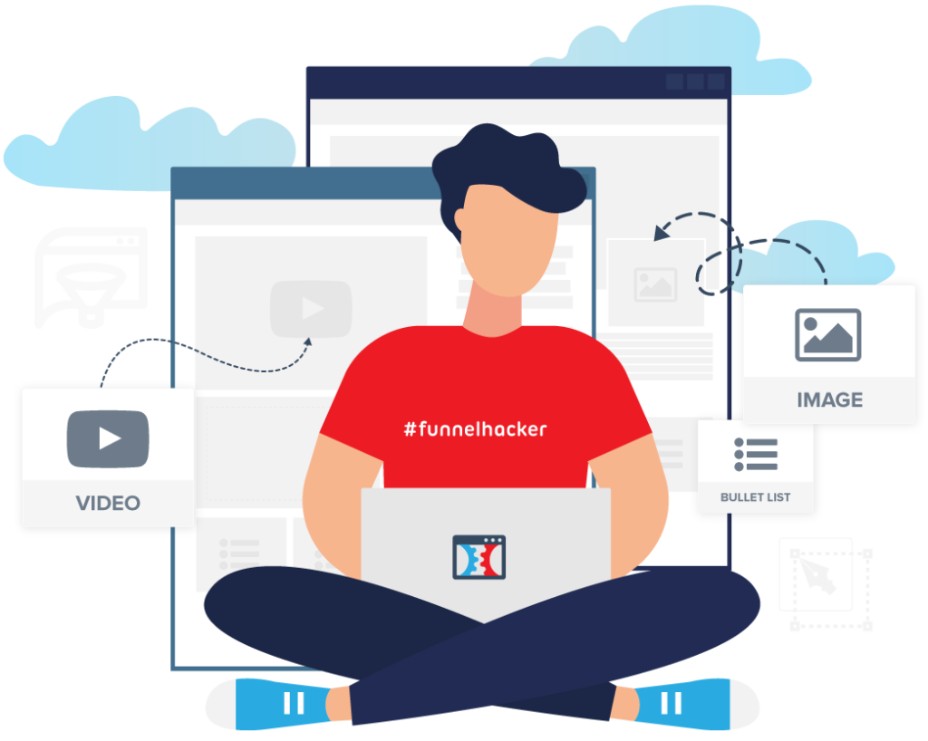will clickfunnels replace infusionsoft