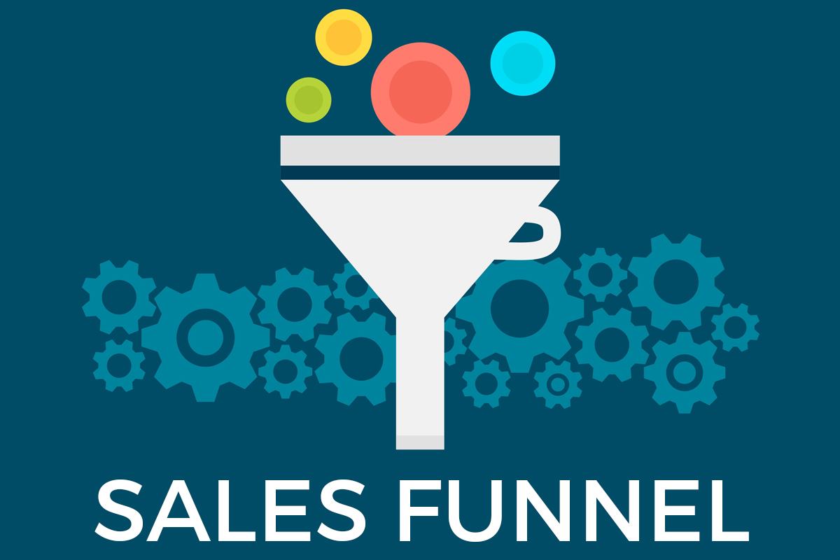 The Buzz on Sales Funnels