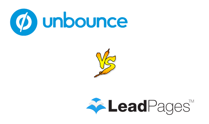 The Basic Principles Of Leadpages Vs