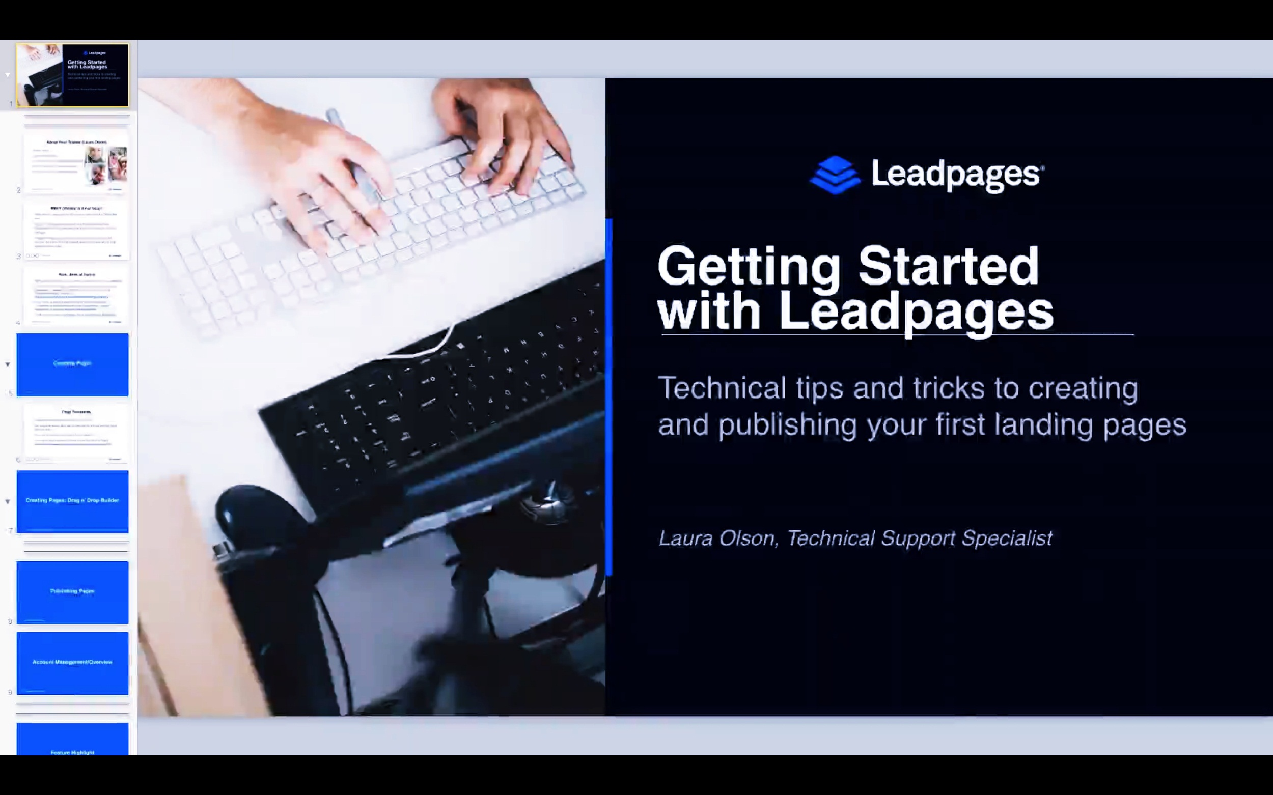 The smart Trick of What Is Leadpages That Nobody is Discussing