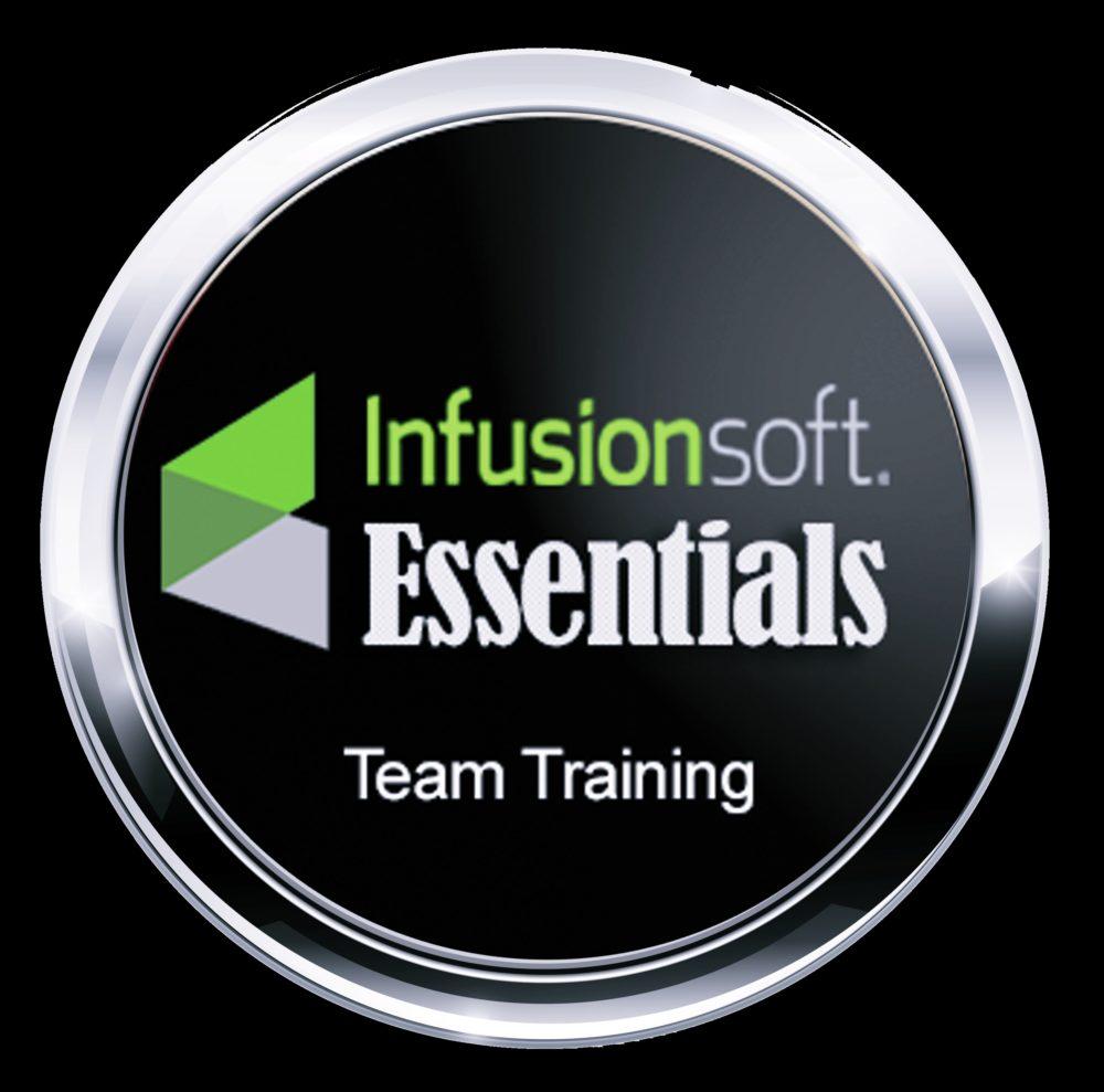 infusionsoft training