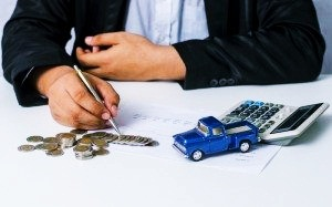 truckers bookkeeping service