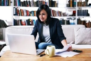 law firm bookkeeping