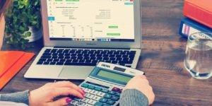 freelance bookkeeping