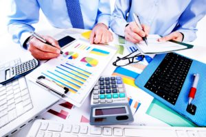 bench bookkeeping