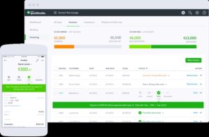 quickbooks bookkeeping services review