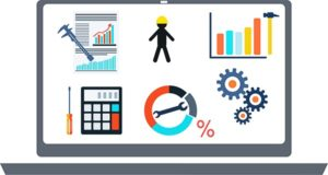 construction bookkeeping services
