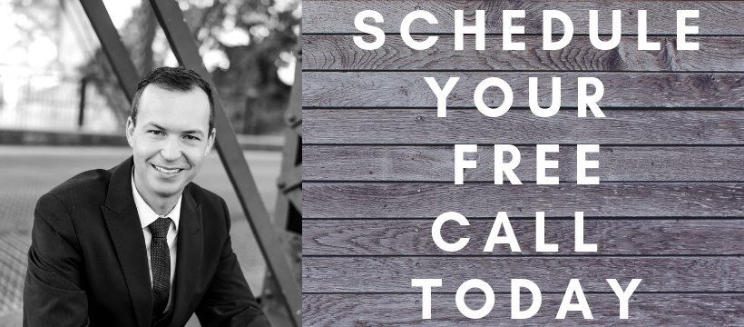 Schedule Your Free Call Today with Dr. Travis Zigler