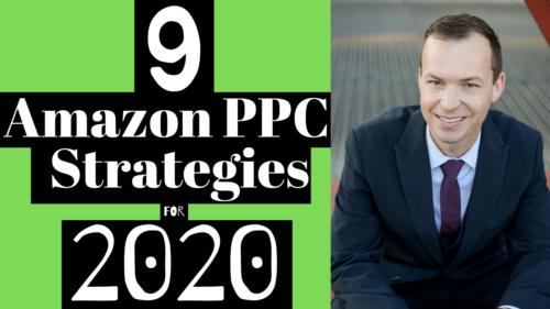 Amazon PPC 2020