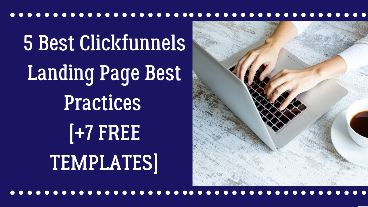 Clickfunnels Landing Page