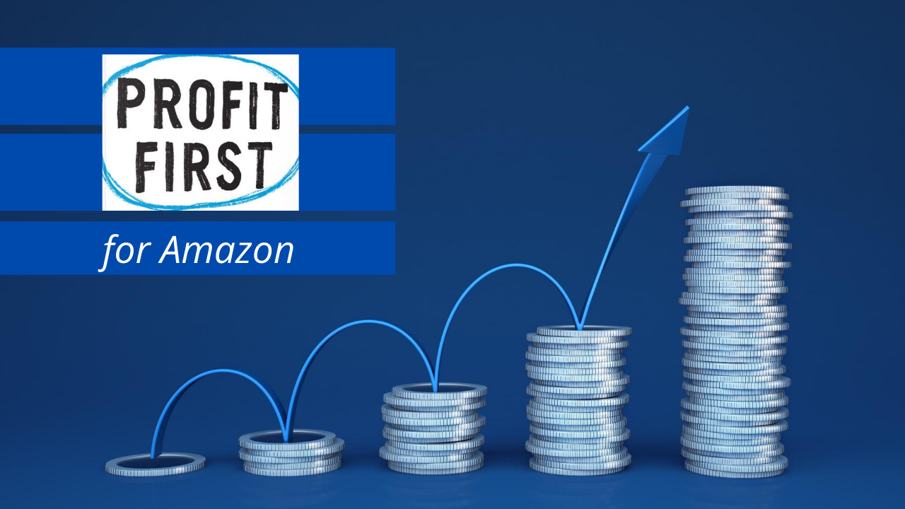 Profit first for Amazon