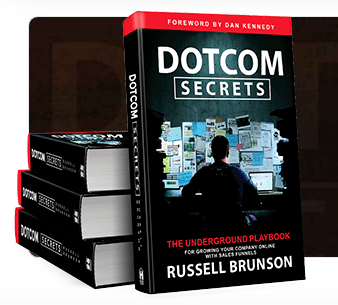 7 Reasons to Read DotCom Secrets Book by Russell Brunson [FREE COPY]